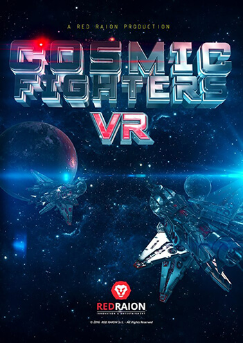 VR Cosmic Fighters