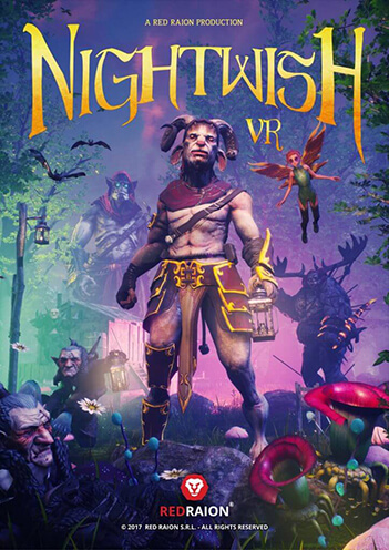 VR Nightwish
