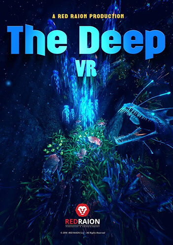 VR The Deep